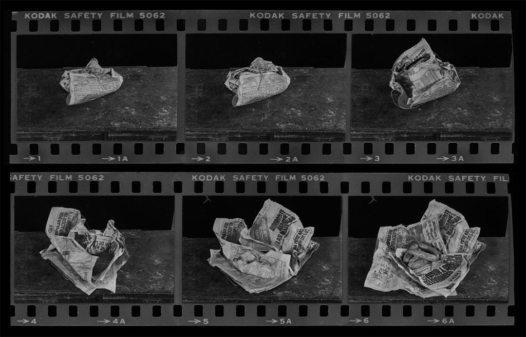 CRÓNICAS DE MALVINAS: ARCHIVOS Y EXPERIMENTACIÓN VISUAL EN LA FOTOGRAFÍA DE NORBERTO PUZZOLO